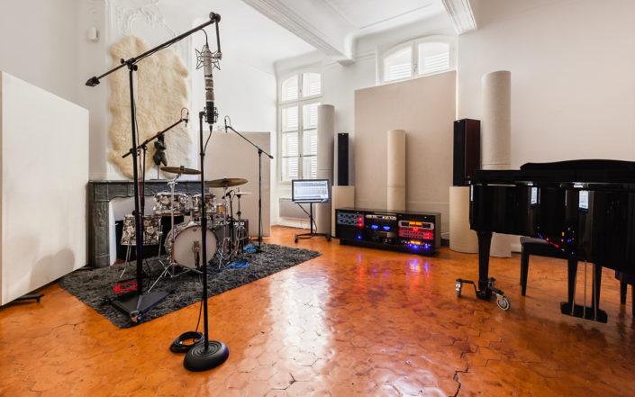 Balanced Audio Records