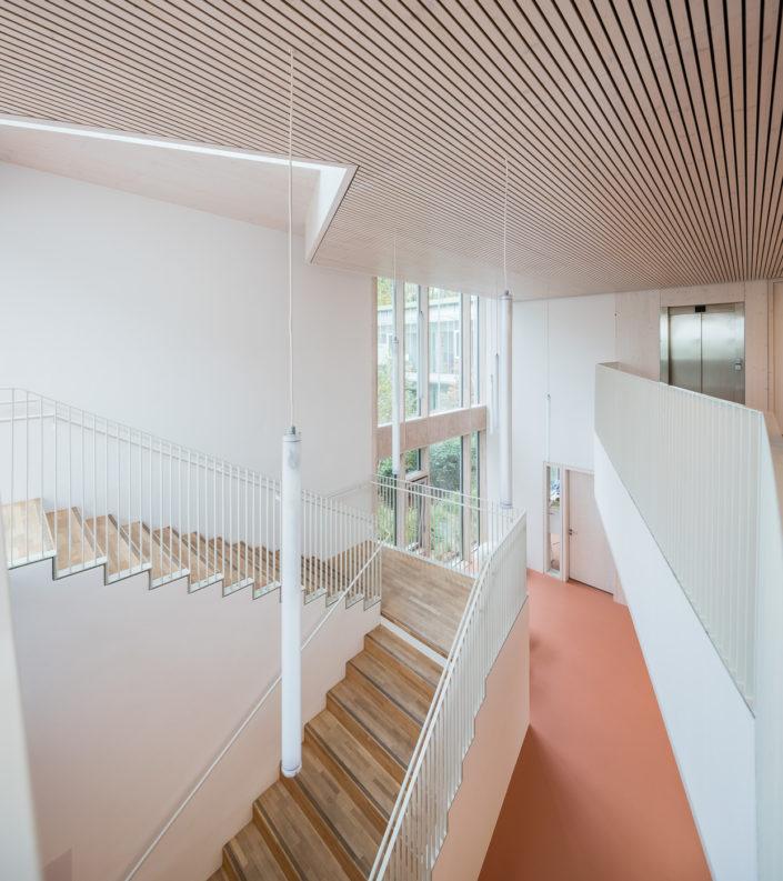 Richter Architectes et Associés